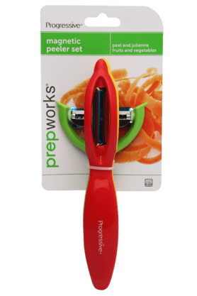 PROGRESSIVE Magnetic Peeler Set