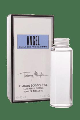THIERY MUGLERAngel Eco-Refil Bottle Eau De Toilette For Women - 40 Ml
