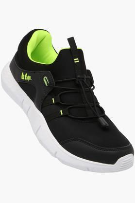 LEE COOPERMens Synthetic Lace Up Sports Shoes - 202523279