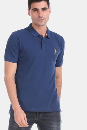 U.S. POLO ASSN. - BlueT-Shirts & Polos - 2