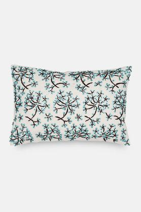 Treasures Embroidered Cushion