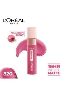 820 Praline Of Paris ( Pink )
