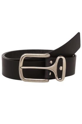 LIFE Mens Casual Leather Belt
