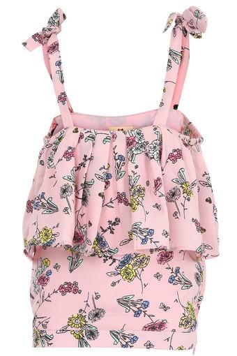 LIFE -  PinkTopwear - Main