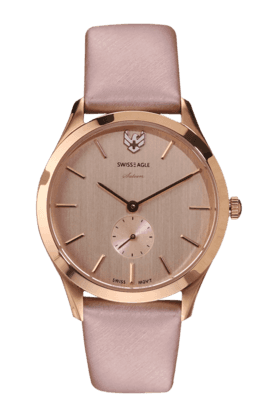 SWISS EAGLEWomens Fashion Analog Watch