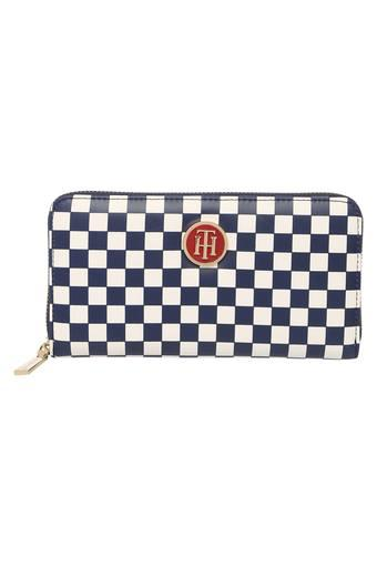 TOMMY HILFIGER -  WhiteWallets & Clutches - Main