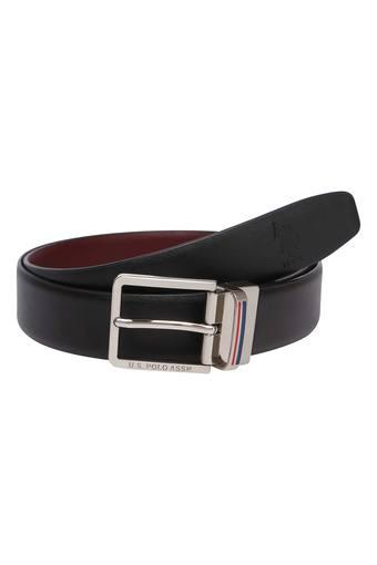 U.S. POLO ASSN. -  Black Belts - Main