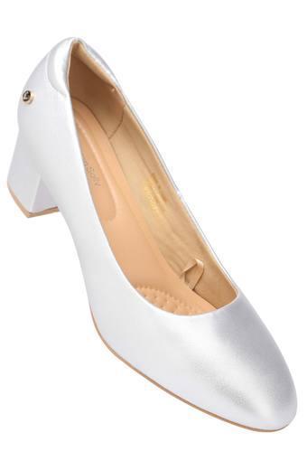ALLEN SOLLY -  SilverCasuals Shoes - Main