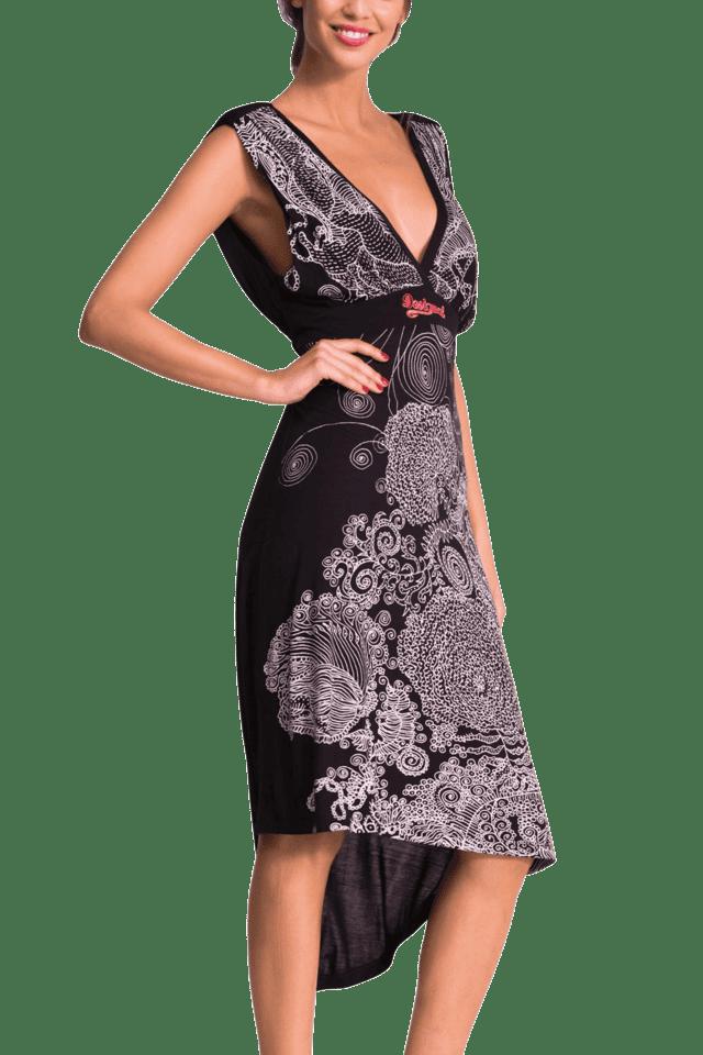 Women Viscose Dress