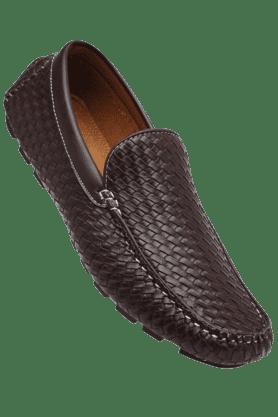 TRESMODEMens Slipon Semi Formal Shoe