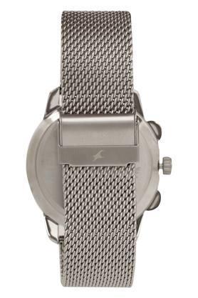 Mens Brown Dial Multi-Function Watch - 3188KM03