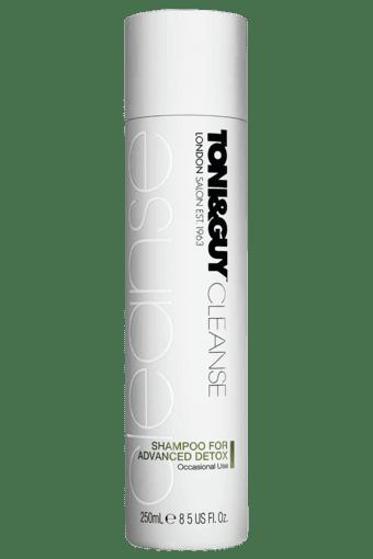 Cleanse Shampoo for Advanced Detox 250 ml