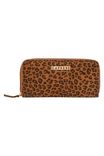 CAPRESE -  Brown Wallets & Clutches - Main