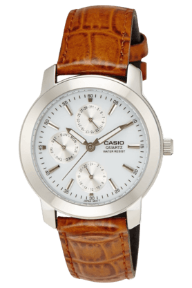 Mens Analogue Watch-A166