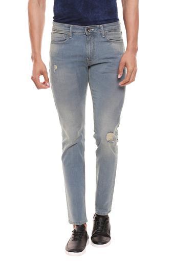 PEPE -  GreyJeans - Main