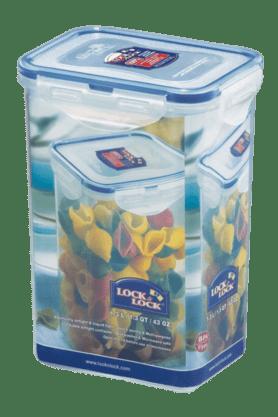 LOCK & LOCKClassics Tall Rectangular Food Container - 1.3 Litres