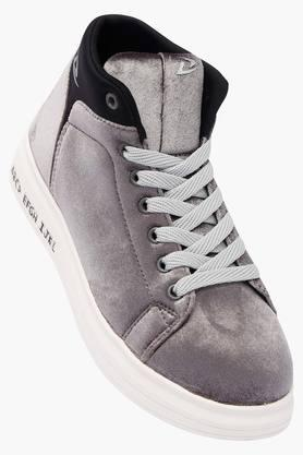 RAW HIDE Womens Casual Wear Lace Up Sneakers - 202526259