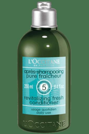 L'OCCITANE -  AssortedShampoos & Conditioners - Main