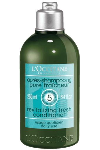 Aromachologie Revitalizing Fresh Conditioner - 250 ml