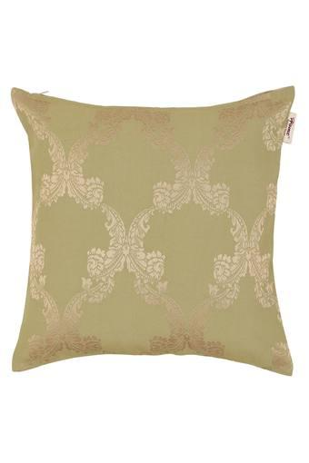 HOME -  Green Cushion Covers - Main