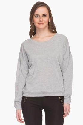 ONLY Womens Basic Pullover