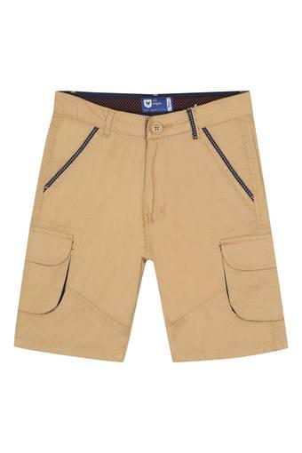 612 LEAGUE -  Khaki Bottomwear - Main