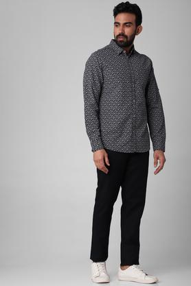 LIFE - GreyCasual Shirts - 3