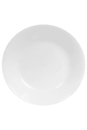 CORELLEWinter Frost - White Dinner Plate (Set Of 6)