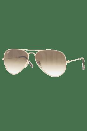 Mens Sunglasses - Aviator Collection-3025001/5155