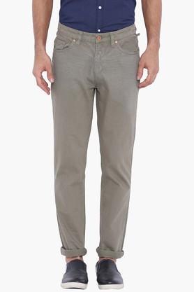 BLUE SAINTMens Regular Fit Jeans