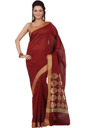 JASHN Women Wedding Saree