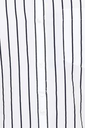 FRATINI - WhiteCasual Shirts - 4