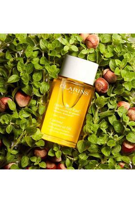 CLARINS - No ColorEssential Oils - 1