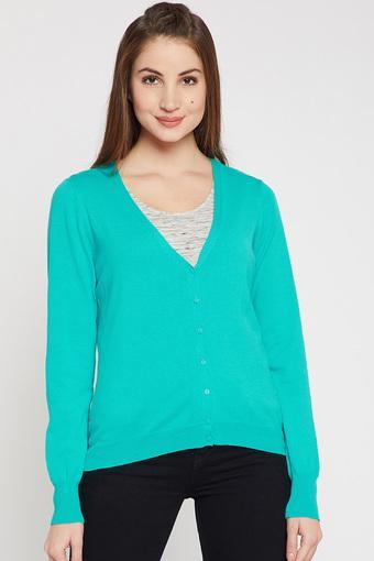RARE -  TurquoiseWinterwear - Main