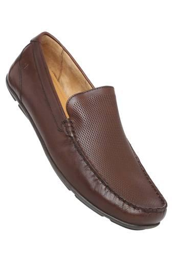 ARROW -  BrownCasual Shoes - Main