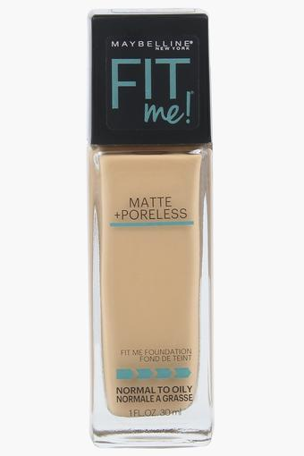 MAYBELLINE - Face - Main