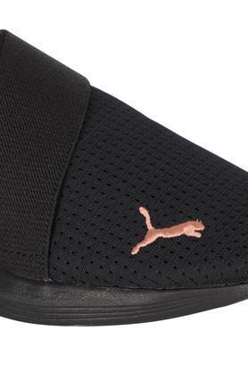 PUMA - BlackSports Shoes & Sneakers - 4