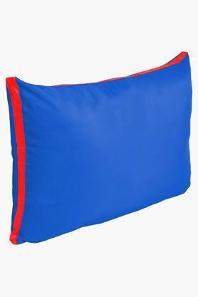 STOA PARISMulti Colour Microfiber Patchwork Bedding Essentials (Comforter (Single)