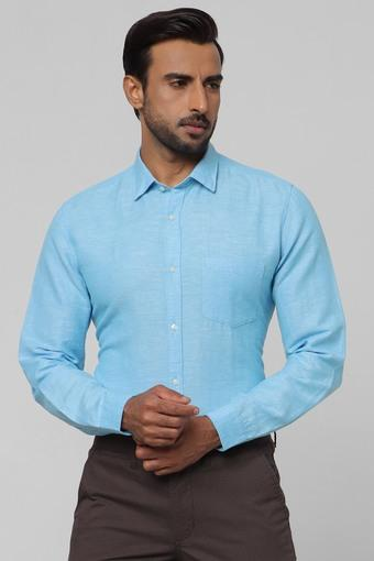 FRATINI -  AquaFormal Shirts - Main