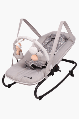 Safety First Inflatable Toys - Moony Multicandy Baby bouncer