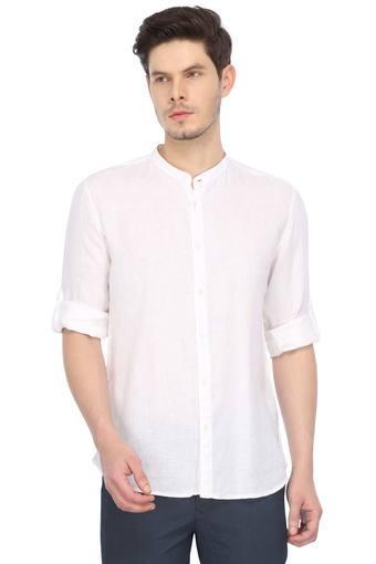 PARX -  WhiteShirts - Main