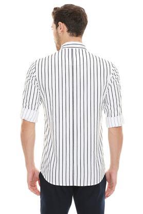 FRATINI - WhiteCasual Shirts - 1