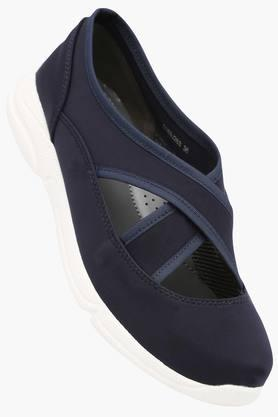 TRESMODEWomens Casual Slip On Shoes