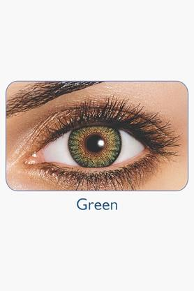Freshlook 1 Day Col 10 -1.00 Power Green