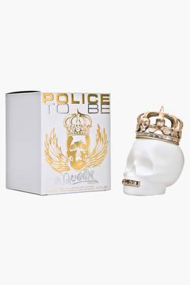 POLICE Womens To Be The Queen Eau De Parfum - 125 Ml