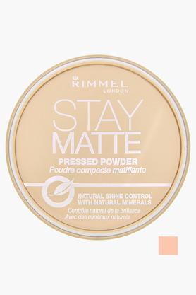 RIMMELStay Matte Pressed Powder