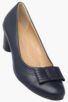 Womens Casual Slipon Pump Shoe