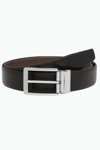 VETTORIO FRATINI -  Brown Mix Belts - Main