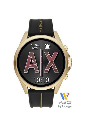 ARMANI EXCHANGE - BAN_Smartwatches - Main