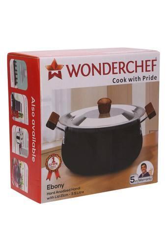 WONDERCHEF -  No ColourCookware & Bakeware - Main